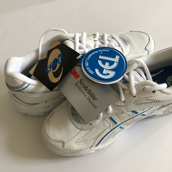 b5f06246 ASICS Women's Gel-1090 Walker Athletic Shoe NIB